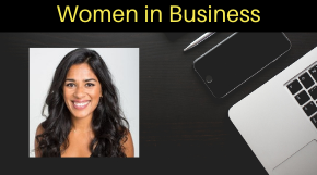 Women in Business: Ambika Singh, CEO and Founder of Armoire