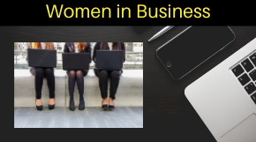 5 Networking Resources for Women in Business