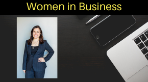 Women in Business: Elissa Unton on Starting Your Own Company and Working Hard to Show Results