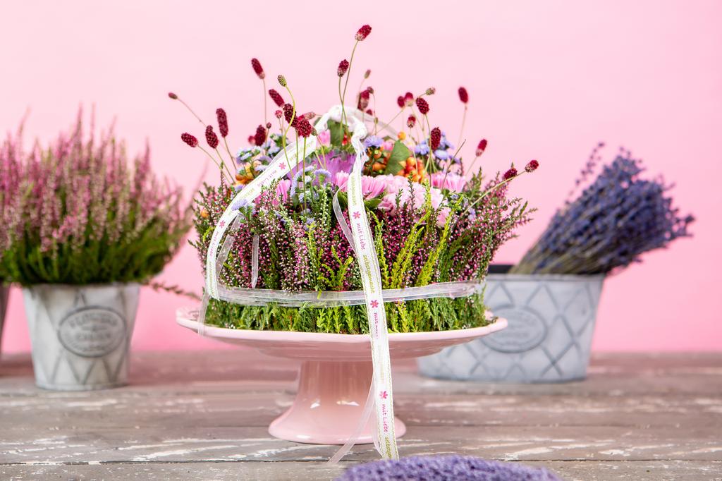 Blumen – 1000 gue Gründe I Ideenwerkstatt