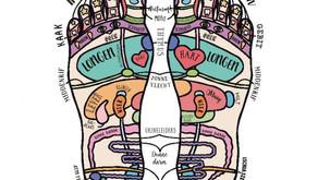 Wat is voetreflextherapie precies?