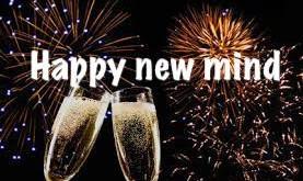 Happy New Mind!