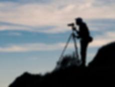 fotografie cursus Spanje