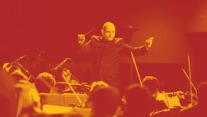 Et si l'art du management était le management de la musique?