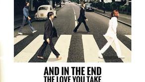 The end? Comment la musique a inspiré mon regard sur la vie