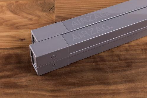 AIRZAG - Granite Taupe Bundle