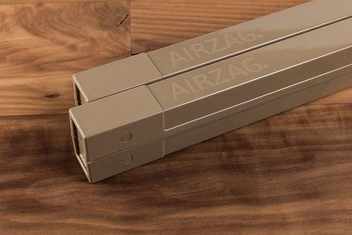 AIRZAG - Earth Brown Bundle