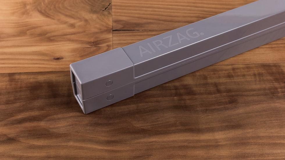 AIRZAG - Granite Taupe