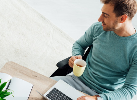 Working from home: why desk ergonomics is only minor in preventing back and neck pain