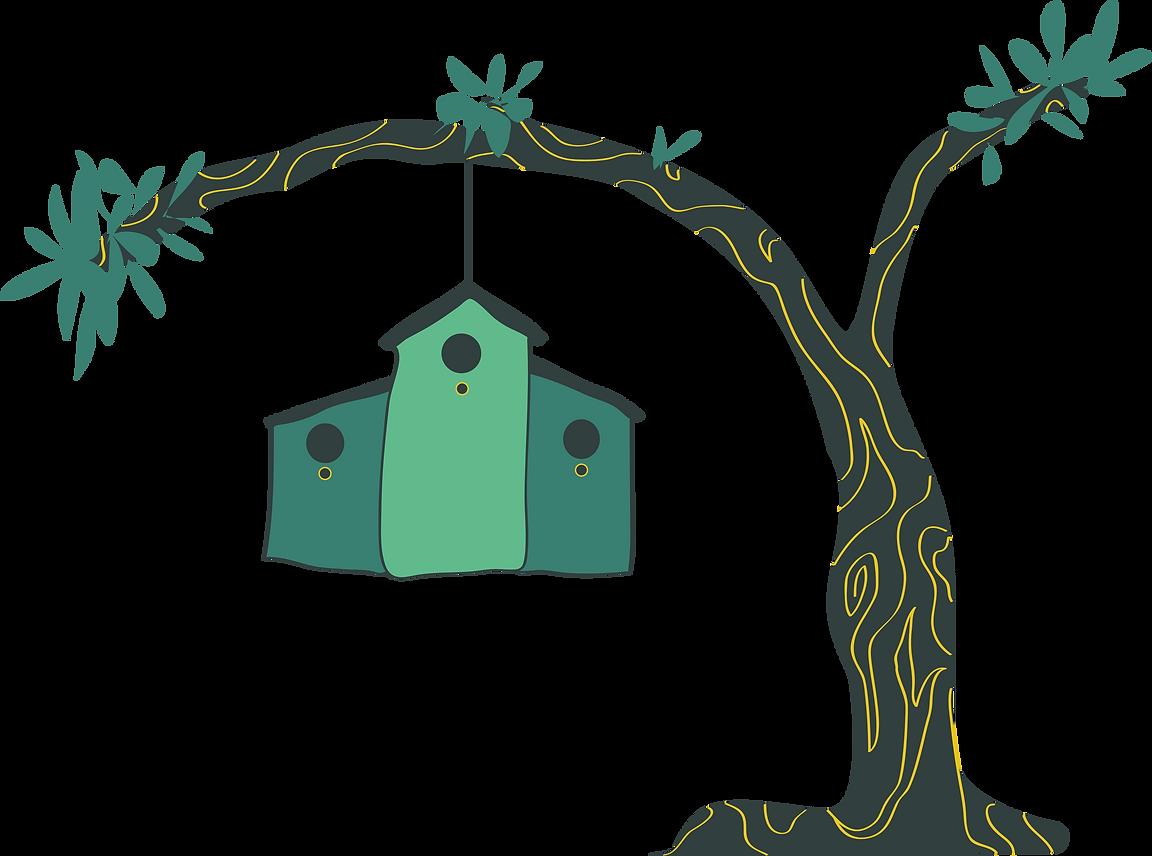 Mockingbird_perchoir_arbre_vectorisé.pn