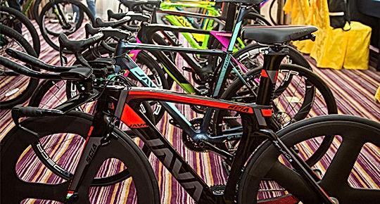 JAVA Bikes