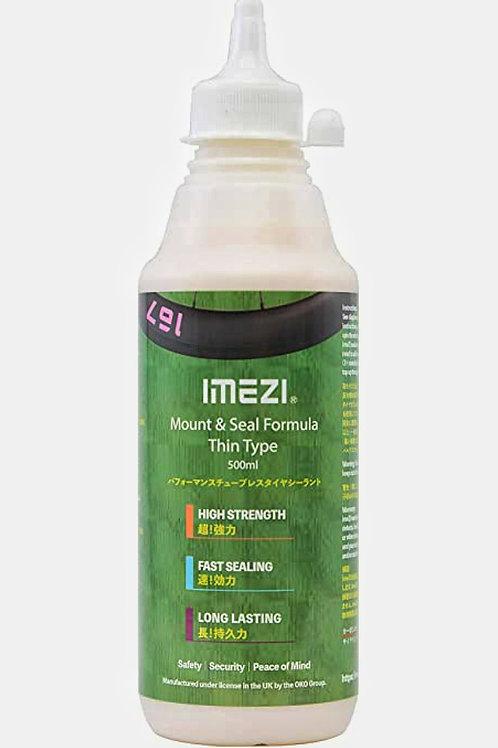 IMEZI タイヤシーラント 500ml