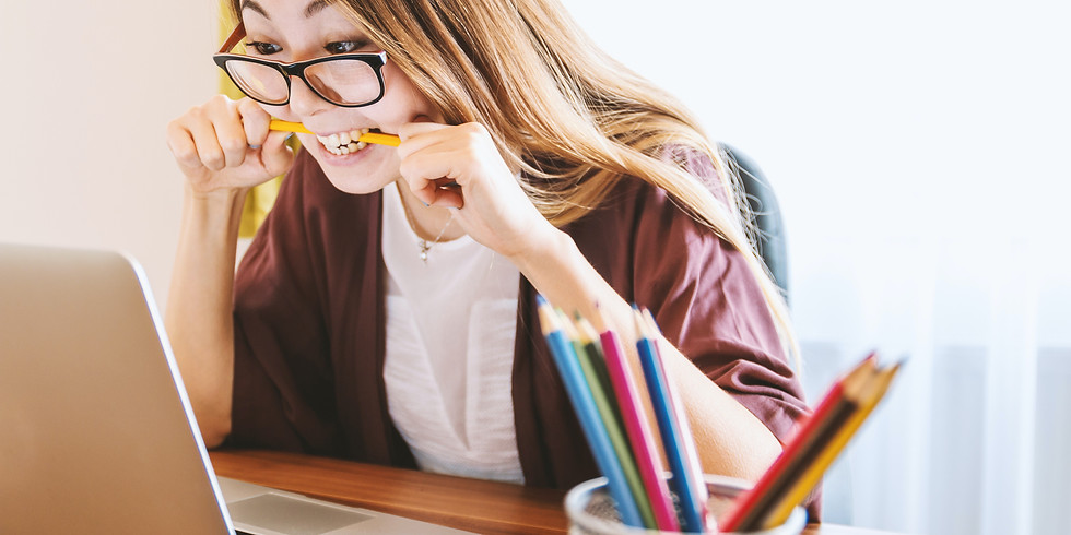 STUDY SKILLS AND WELLBEING SEMINAR