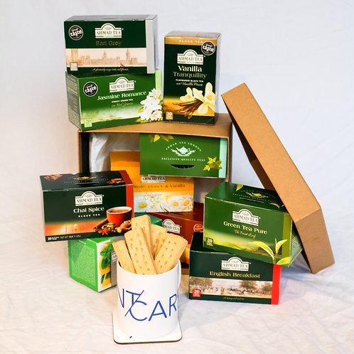T(ea)LC Box