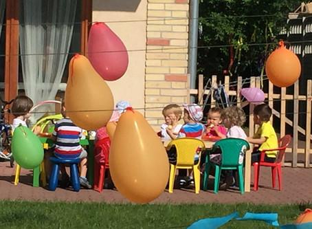 Koronavírus - gyermekfelügyelet szabályok és nyári nyitva tartás