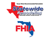 SALE OF STATEWIDE REMODELING