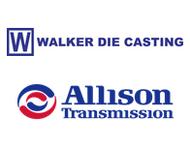SALE OF WALKER DIE CASTING