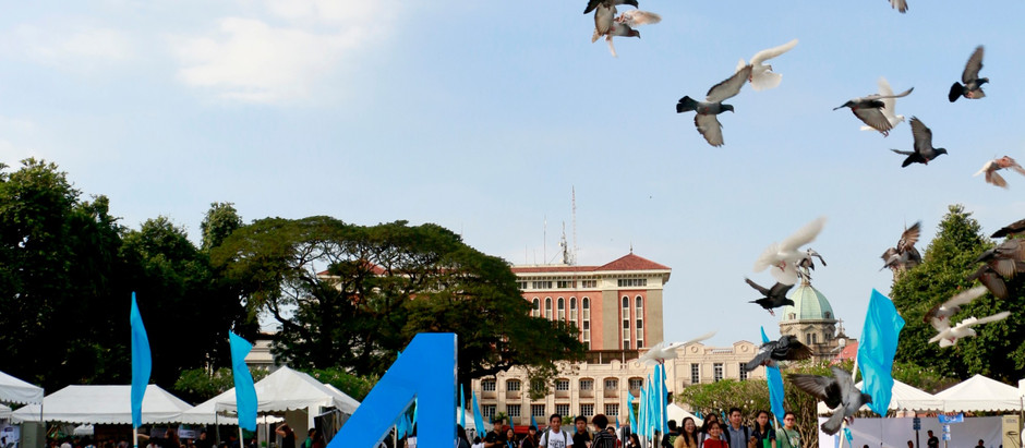 Fourth Anthology Festival Opens