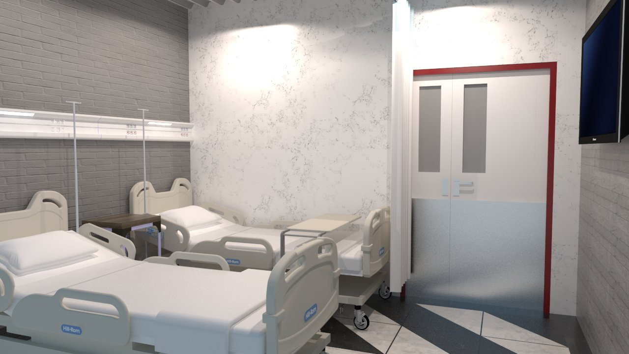 160402_Recovery Room Option 2 (View 1).j