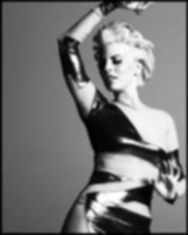 Sarah Atereth Dance www.thesarah.com