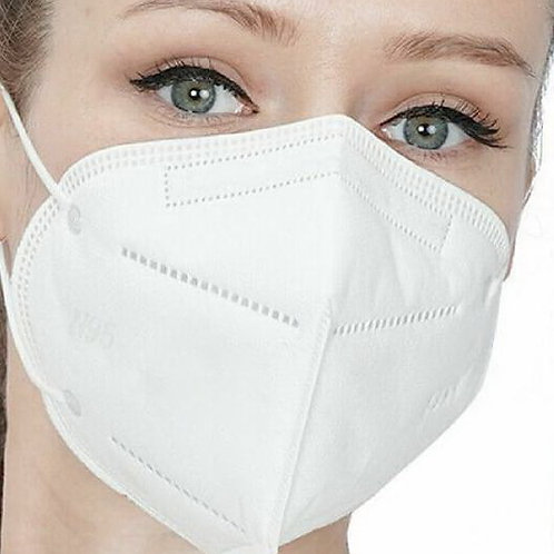 FFP2/KN95 Schutzmaske