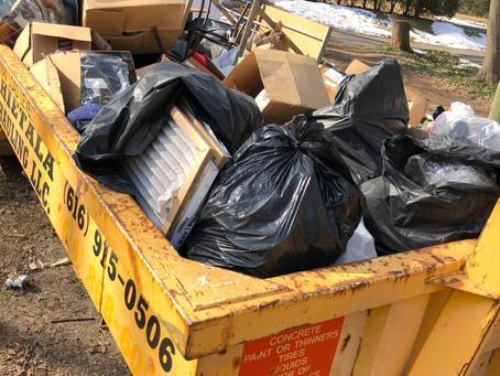 RR9: My Symbolic Dumpster
