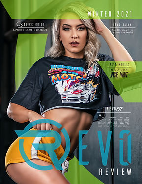 Revo Review Winter 2021