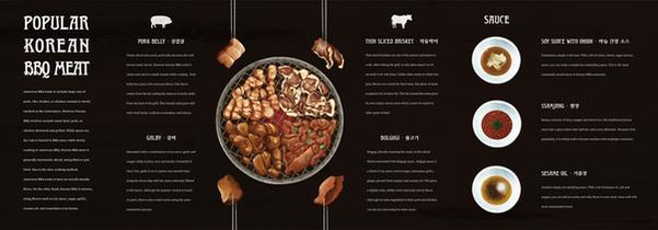 Popular Korean BBQ