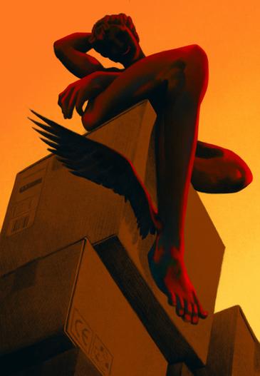 Modern Hermes