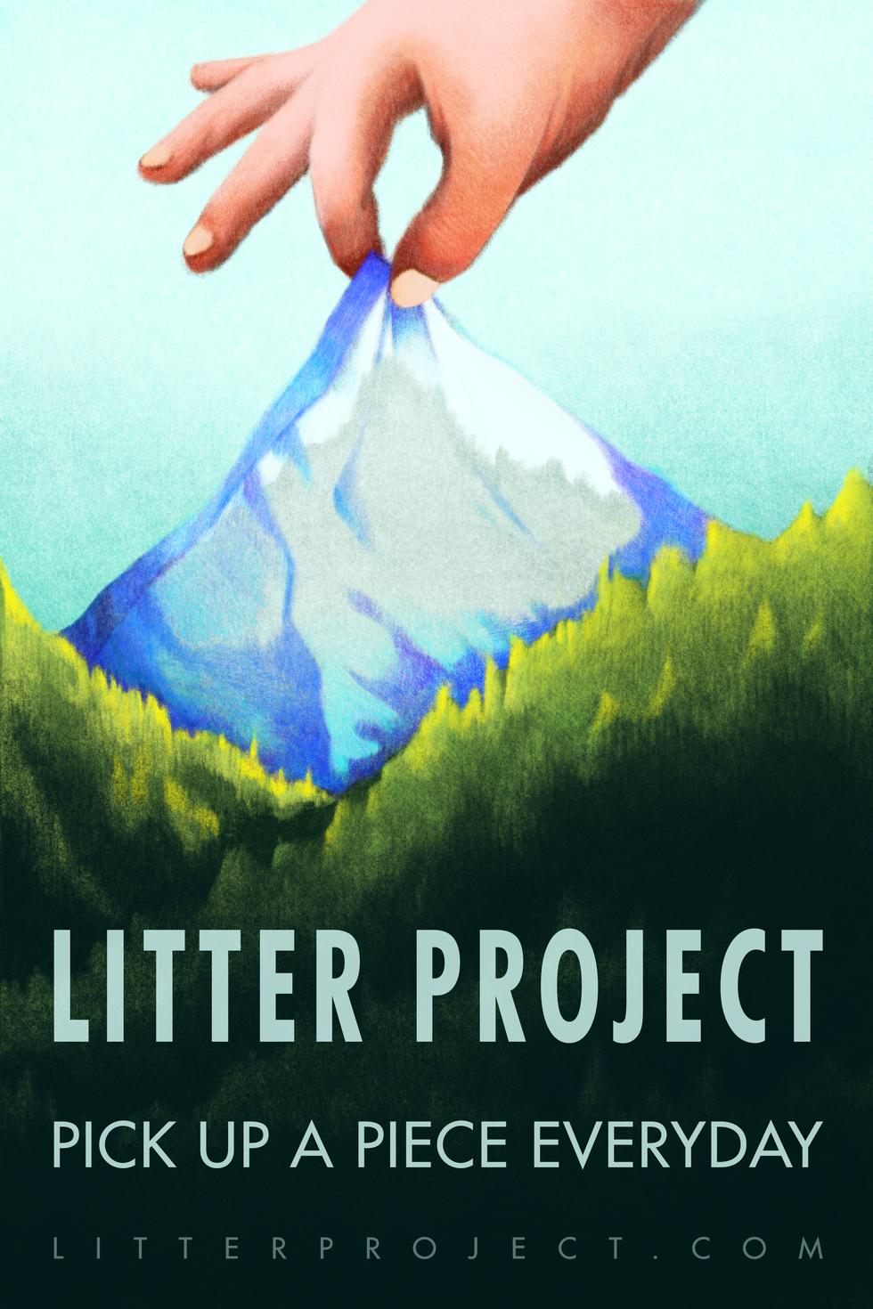 Litter Project