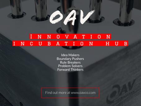 OAV to Disruptive Innovation