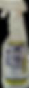 remKKo Cleanfixrush Fett- & Schmutzlöser, Backoffenreiniger