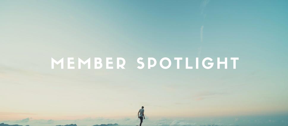 IR Spotlight: Margaret McBride