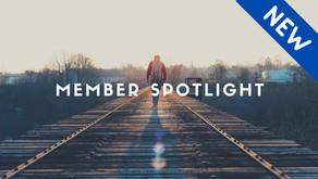 Member Spotlight : Dr. Kristi Hughes