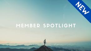 Member Spotlight: Dr. Brett Travis