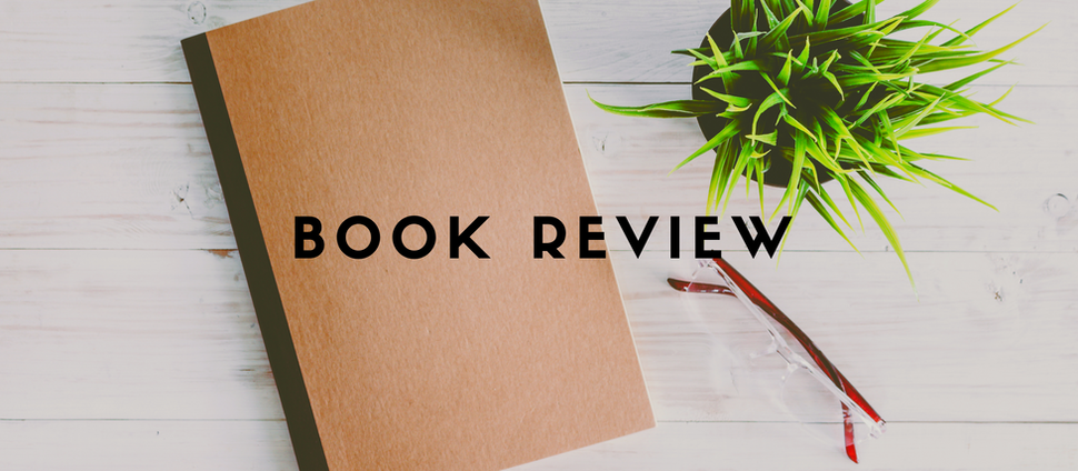 Book Review: January/February