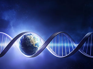 Glowing earth DNA strand.jpg