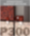 Ронсон 300, керамогранит, видимое крепление