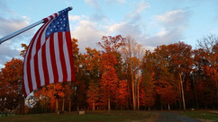 Autumn with flag.jpg