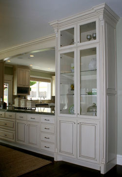 ER KITCHEN 4 S AND J CABINETS