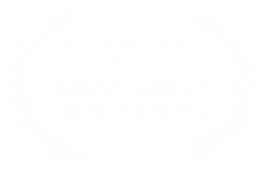 BEST MUSIC VIDEO - THE INDEPENDENT FILM