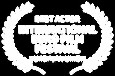 BEST ACTOR - INTERNATIONAL EURO FILM FES