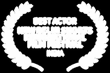 BEST ACTOR - NEW DELHI SHORTS INTERNATIO
