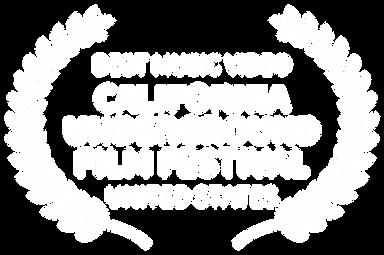 BEST MUSIC VIDEO - CALIFORNIA UNDERGROUN