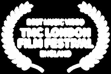 BEST MUSIC VIDEO - TMC LONDON FILM FESTI