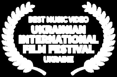 BEST MUSIC VIDEO - UKRAINIAN INTERNATION