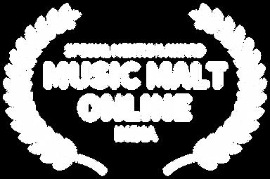 SPECIAL MENTION AWARD - MUSIC MALT ONLIN