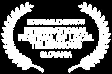 HONORABLE MENTION - INTERNATIONAL FESTIV