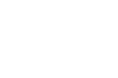 BEST MUSIC VIDEO - LIONSHEAD FILM FESTIV