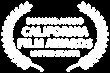 DIAMOND AWARD - CALIFORNIA FILM AWARDS -